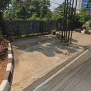 Lahan Pinggir Jalan Raya Simatupang (24163135) di Kota Bekasi