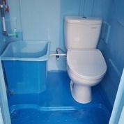 Toilet Portable Murah + Fasilitas Lengkap VIP + Harga Pabrik (24164627) di Kab. Tangerang