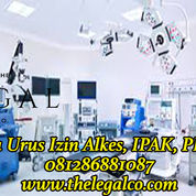 IPAK I Mengurus Surat Izin Usaha Penyalur Alat Kesehatan (24166439) di Kota Jakarta Selatan