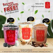 Ciluxba Buy 1 Get 1 Free (24169423) di Kota Tasikmalaya