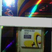 BATERAI ADVAN S3 3501 DOUBLE POWER 3200mah