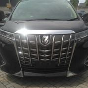 Ready Stock Alphard G A/T ATPM Astra All Warna / All Type Cash / Credit (24188543) di Kota Jakarta Utara