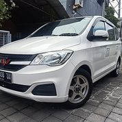 Wuling Confero DB 2018 Asli Bali AC Dobel Jalan 11.000 Km (24190555) di Kota Denpasar