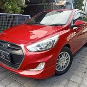 Hyundai Grand Avega 1.4 Manual Th 2015 Asli Bali
