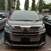 Ready Stock Vellfire ATPM ASTRA Cash/Credit Promo Dp/Cicilan Minim/ Bunga Minim Buktikan (24196211) di Kota Jakarta Utara