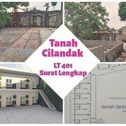 Tanah Murah Jakarta Selatan Fatmawati Cocok Bisnis Nan Strategis (24198979) di Kota Jakarta Selatan