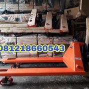 Hand Pallet Kapasitas 3ton / Hand Lift / Hand Forklift / Hand Jek (24205507) di Kab. Tangerang