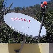 Parabola Mini Tanpa Iuran & Tagihan Bulanan