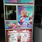 Usaha Bubble Drink dan Cappucino Cincau (2424534) di Kota Jakarta Selatan