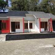 Rumah Siap Huni 5 Menit Ke Kampus UMY (24252635) di Kab. Bantul