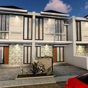 On Progress Modern Stylish House At Manyar Tirtoyoso 2FLOOR SHM Under 3M (24264099) di Kota Surabaya