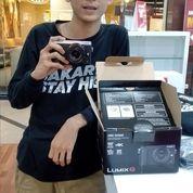 Kamera Panasonic Lumix DMC-GX85K Silver (24265471) di Kota Jakarta Utara