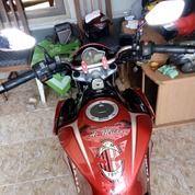 New Vixion Tahun 2013 (24267639) di Kota Surabaya