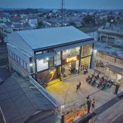Ruko Kost & Cafe Di Jalan Ahmad Yani Raya, Dawuan, Cikampek (24268495) di Kab. Karawang