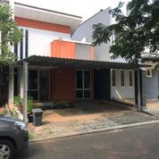 Rumah Siap Huni Cluster Western Cosmo LT. 105, The Icon BSD City