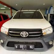TOYOTA HILUX MANUAL PICK CUP