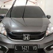 Honda Brio E-Satya M/T (24270607) di Kab. Bolaang Mongondow