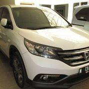 Honda Cr-V 2.4 Prestige 2013 Bekas Warna Putih (24271455) di Kota Manado