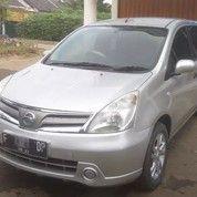 Mobil Grand Livina SV Matic 2013 Mulus Di Bogor (24277983) di Kota Bogor
