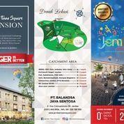 Exclusive Appartement 3 Lantai Strategis Di Kota Jember (24292667) di Kab. Jember