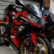 Motor Ninja 250cc