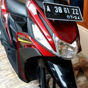 Yamaha M3 Mio Motor Bekas Murah