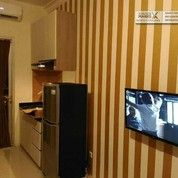 Apartemen Gunawangsa MERR - Studio, Fully Furnished.