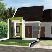Rumah Baru Akses Mudah Hanya 50m Dari Jl. Raya Wonomlati, Sidoarjo
