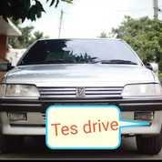 Peugeot 405 Sti At Th 95