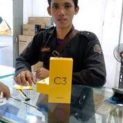 Realme C3 Ram 3Gb/32Gb New (24366707) di