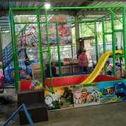 Permainan Mandi Bola Playground Indoor Odong Paranet Risma (24379215) di Kab. Pegunungan Arfak
