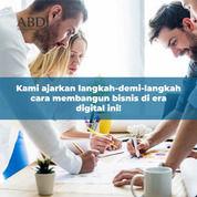 Bisnis Digital Dari Awal (24380963) di Kota Madiun