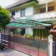 Rumah Secondry 2 Lantai Pondok Kelapa Jakarta Timur (24382087) di Kota Jakarta Timur