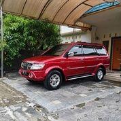Isuzu Panther Grand Touring MT 2012 Warna Merah (24404603) di Kota Bekasi