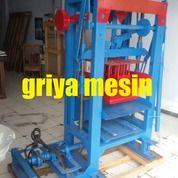 Mesin Cetak Batako / Cetak Paving (24415419) di Kota Malang