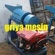 Mesin Pencacah Rumput / Mesin Grinder Kompos (24416883) di Kota Malang