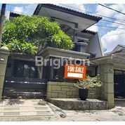 Rumah Mewah Panjang Jiwo Permai Lokasi Strategis (24430535) di Kota Surabaya