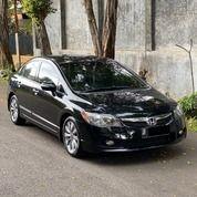 Honda Civic 1.8 FD1 Tahun 2011 (TDP 21jt)