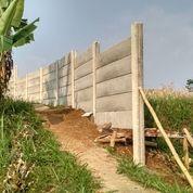 Pagar Beton Jakarta Dan Sekitarnya