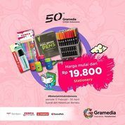 Gramedia Promo Stationery