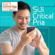 Asuransi SIJI Critical Pria (24446371) di Kota Jakarta Pusat