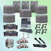 Paket Sound System Mesjid Stereo Set Indoor Berkualitas Bagus (24446651) di Kota Jakarta Utara