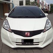 Honda Jazz S 2012 AT