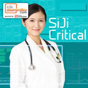 Asuransi SIJI Critical (24448355) di Kota Jakarta Pusat