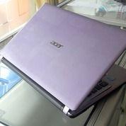 Laptop Gaming Acer Aspire V5-471G Double VGA RAM 4GB Core I3