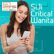 Asuransi SIJI Critical Wanita (24448827) di Kota Jakarta Pusat