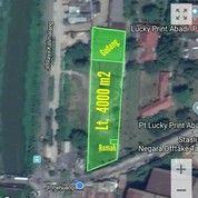 Gudang 4000m2 - Cikarang Bekasi (24449843) di Kota Bekasi