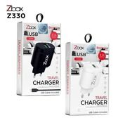 Cas Handphone Hp Travel Charger ZBOX Z330 3.1A Qualcomm Fast Charging (24451383) di Kota Surakarta