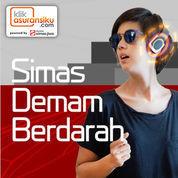 Asuransi Simas Demam Berdarah (24453003) di Kota Jakarta Pusat