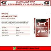 Mortar MM-310 40kg +Jasa Pasang (Harga Hitung Sendiri) (24454015) di Kota Jakarta Pusat